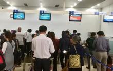 Liên tiếp phát hiện người nước ngoài định xuất cảnh trái phép từ Tân Sơn Nhất