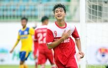 Hoàng Anh Gia Lai chia tay Giải U21 quốc gia với thành tích toàn thua