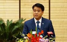 Ông Nguyễn Đức Chung: Nhà máy nước phát hiện đổ dầu thải vào nguồn nước nhưng không báo cáo