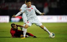 Quang Hải xếp 17/24 cầu thủ tranh Quả bóng Vàng châu Á 2019