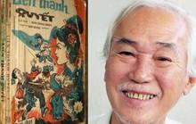Họa sĩ Lê Minh qua đời ở tuổi 82