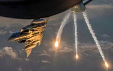Quân đội Syria kiểm soát các căn cứ quân sự của Mỹ?