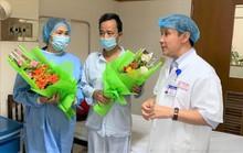 Bệnh viện đầu tiên ở miền Trung - Tây Nguyên ghép gan thành công