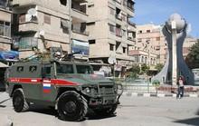 Nga muốn ngăn Thổ Nhĩ Kỳ - Syria xung đột