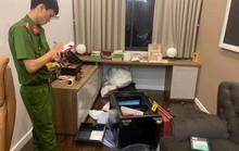 Bắt giữ Sơn xà beng - kẻ đột nhập nhà ca sĩ Nhật Kim Anh trộm tài sản