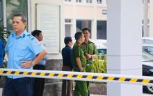 Thứ trưởng Lê Hải An có lịch làm việc cùng Bộ trưởng Phùng Xuân Nhạ sáng 17-10