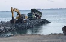 Quốc hội khảo sát, làm rõ 4 nội dung tại dự án lấn biển Vũng Tàu