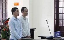 2 thanh niên đột nhập trung tâm y tế trộm xe biển xanh đi bán lĩnh hơn 24 năm tù