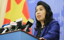 Thanh tra EC sẽ kiểm tra việc khắc phục thẻ vàng của thủy hải sản Việt Nam