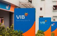 VIB báo lãi hơn 2.300 tỉ đồng trong 9 tháng