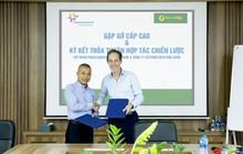 CEO Toàn cầu Tập đoàn FrieslandCampina: Tôi ấn tượng về mô hình kinh doanh của Bách hóa Xanh