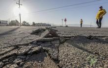 Đứt gãy khổng lồ thức giấc, động đất lớn chực chờ California