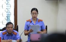 """Xử gian lận điểm thi: Công bố tin nhắn 3 lần vợ Chủ tịch tỉnh Hà Giang """"nhờ vả"""""""