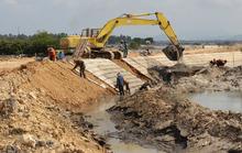 Phú Yên: Hàng loạt sai phạm ở dự án Kè chống xói lở đầm Cù Mông