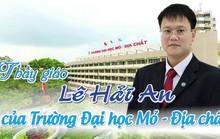 Lễ viếng Thứ trưởng Lê Hải An được tổ chức ngày 21-10