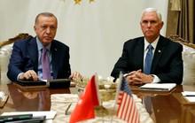 Syria: Thổ Nhĩ Kỳ ngưng chiến 5 ngày, chừa đường rút cho người Kurd