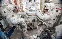 NASA làm nên lịch sử ngoài không gian