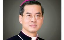 Đức cha Giuse Nguyễn Năng làm Tổng giám mục Tổng giáo phận TP HCM