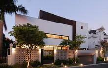 Ngôi nhà tại TP HCM sở hữu không gian đẹp từ ngoài vào trong