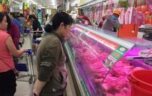 Thịt heo Sagrifood giảm giá mạnh 25%