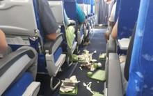 Nguyên nhân máy bay Bamboo Airways từ TP HCM đi Hà Nội bị rung lắc