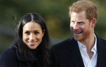 Hoàng tử Anh lo sợ vợ trở thành nạn nhân của báo lá cải