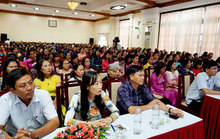 Thừa Thiên - Huế: Quan tâm cải thiện đời sống nữ công nhân
