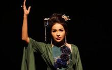 Diễn viên Khả Như: Không sợ lao đao, lận đận khi đóng vai Thúy Kiều