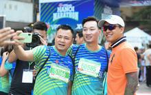 Sao Việt chia sẻ bí quyết khoẻ nhờ… chạy