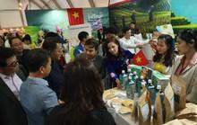 Ngày Việt Nam tại Hàn Quốc hỗ trợ nông sản Việt
