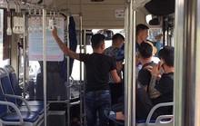 Khởi tố vụ án nhóm thanh niên xăm trổ đánh hội đồng nữ nhân viên xe buýt