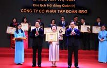 Chủ tịch Tập đoàn BRG, Madame Nguyễn Thị Nga được vinh danh Doanh nhân Việt Nam tiêu biểu - Cúp Thánh Gióng