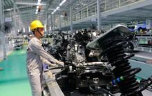 Công nghiệp ôtô: Vẫn rất khó khăn