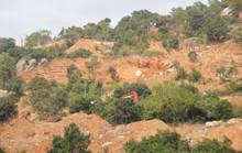 Cận cảnh hàng loạt dự án đang băm nát Bán đảo Sơn Trà