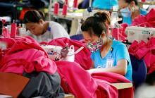 75% lao động sản xuất muốn chuyển việc