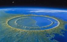 Axit tràn khắp các đại dương vì tiểu hành tinh 10 km đâm vào trái đất