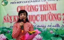NSƯT Phương Hồng Thủy, nghệ sĩ Võ Minh Lâm gìn giữ tinh hoa Việt