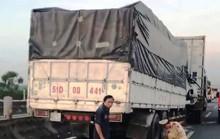 Tai nạn nghiêm trọng trên cao tốc TP HCM - Trung Lương, đoạn qua Bến Lức