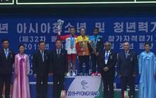 Cử tạ trẻ Việt giành 7 ngôi vô địch châu Á, phá 2 kỷ lục