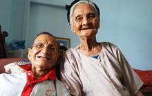 Vợ chồng hai cụ 90 tuổi viết đơn xin rút khỏi hộ nghèo