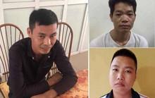 Khởi tố, bắt giam kẻ chủ mưu cùng các tòng phạm vụ đổ dầu thải làm ô nhiễm nước sông Đà