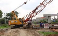 Dự án cao tốc Trung Lương - Mỹ Thuận chạy đua về đích