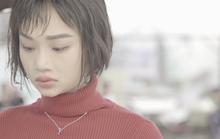 Miu Lê trở lại với MV vắt kiệt nước mắt