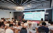 Fe Credit khởi động chương trình tăng tốc hành trình khởi nghiệp FE XCELERATE
