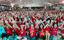 Cuộc thi sáng tác bài hát cổ động bóng đá Việt Nam: Kỳ vọng ở đích đến