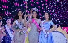 Cuộc thi Hoa hậu Việt Nam 2020 sẽ tổ chức tại TP HCM