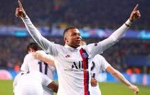 Ninja Rùa lập kỷ lục, PSG lỡ kỳ tích Champions League