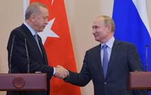 Nga - Thổ Nhĩ Kỳ đạt thỏa thuận lịch sử về số phận người Kurd