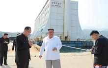 Triều Tiên muốn phá khu du lịch do Hàn Quốc xây