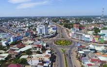 BĐS thành phố Đồng Xoài cất cánh nhờ hạ tầng và quy hoạch
